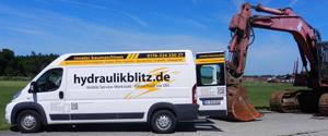 Hydraulikservice Rothbucher Hydraulikblitz.de