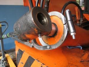 hydraulik-zylinder instandsetzung