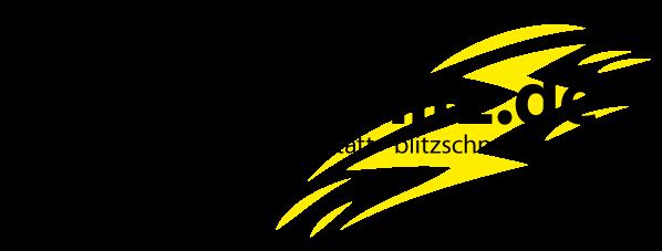 hydraulikservice - Logo hydraulikblitz von rovatec